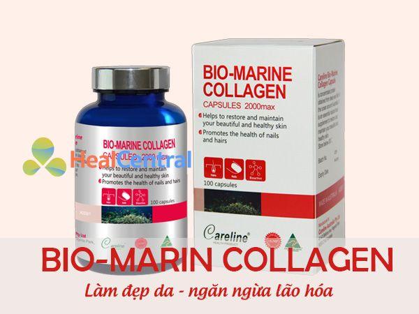 Sản phẩm Bio Marine Collagen