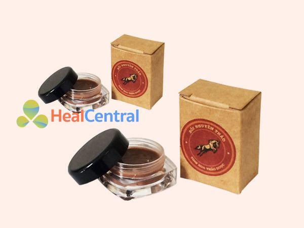 Hình ảnh sản phẩm Bồi Nguyên Thảo