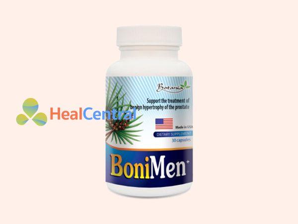 Hình ảnh lọ sản phẩm Bonimen
