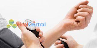 Cách chữa bệnh cao huyết áp