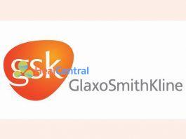 Logo Công ty GSK