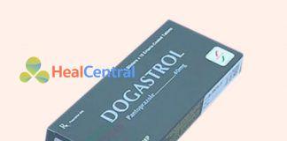 Thuốc dạ dày Dogastrol