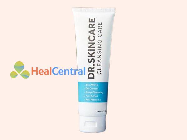 Sữa rửa mặt Dr.Skincare