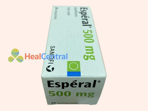 Thuốc Esperal sản xuất bởi Công ty Sanofi