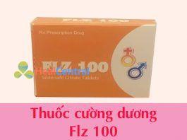 Thuốc cường dương Flz 100