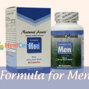 Sản phẩm Formula For Men