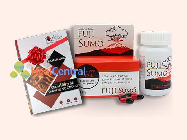 Fuji Sumo có xuất xứ từ Nhật Bản