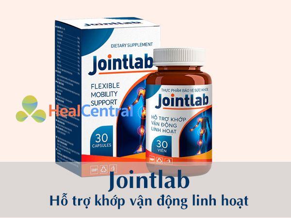 Viên uống Jointlab