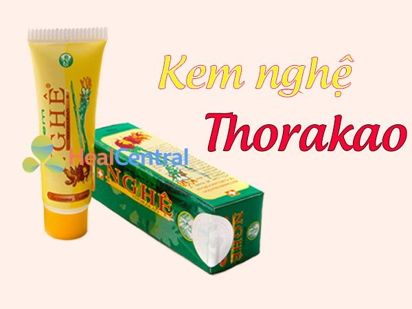 Kem nghệ Thorakao