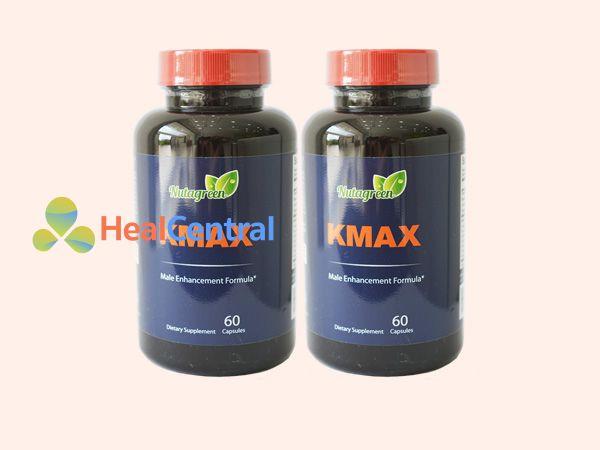 Viên uống Kmax sản xuất bởi Công ty NutaGreen