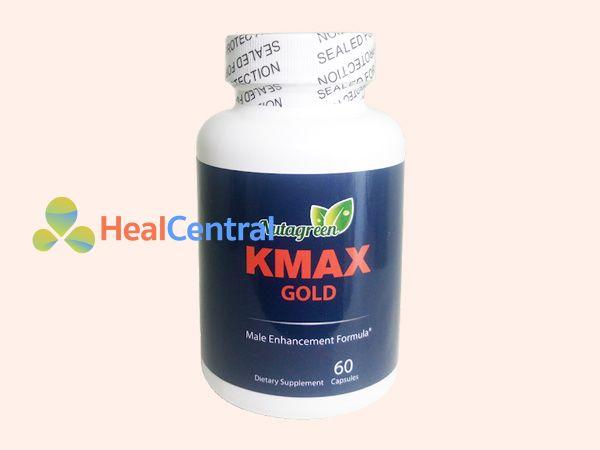 Hình ảnh hộp Kmax Gold