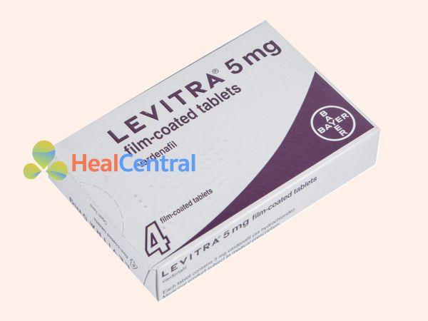 Thuốc Levitra 5mg