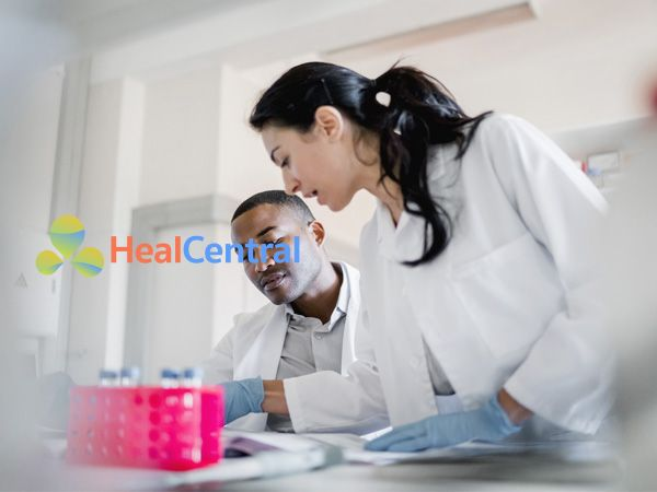 Công ty MSD chú trọng trong việc nghiên cứu và phát triển thuốc