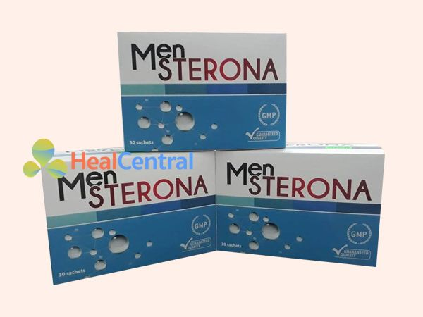 Mensterora có xuất xứ tại Ba Lan