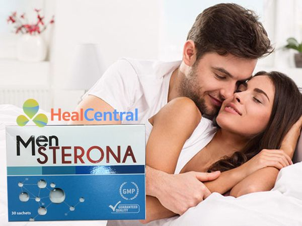 Mensterora giúp tăng cường chất lượng tinh trùng