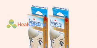 Miếng dán trị mụn Nexcare