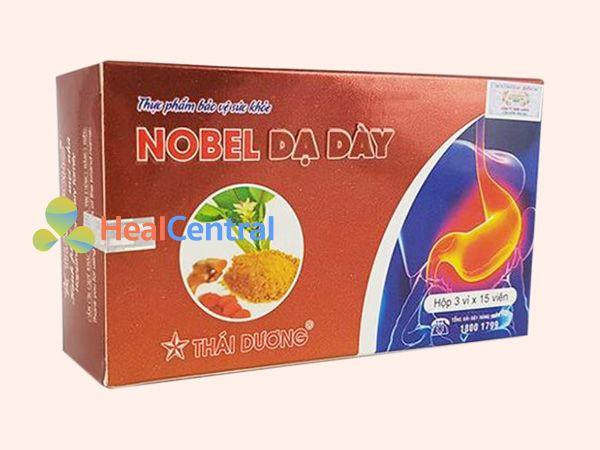 Hình ảnh hộp sản phẩm Nobel Dạ Dày