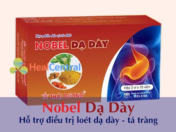 Sản phẩm Nobel Dạ Dày