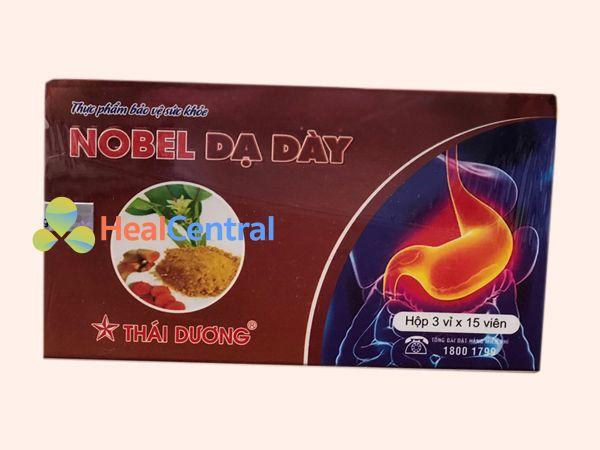 Nobel Dạ Dày sản xuất bởi Công ty Sao Thái Dương