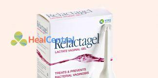 Thuốc phụ khoa Relactagel