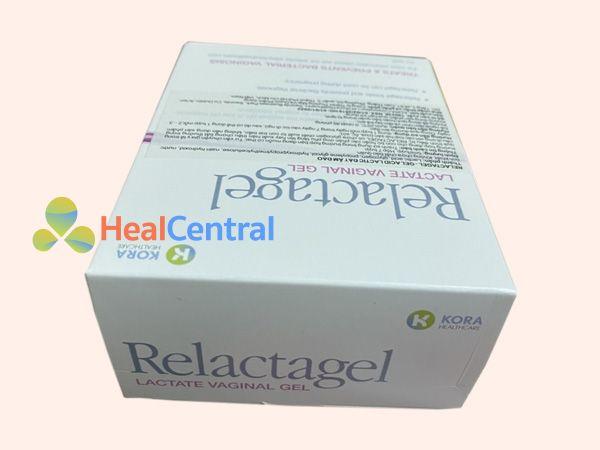 Thuốc Relactagel có xuất xứ từ Ai Len