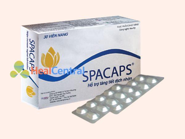 Hình ảnh sản phẩm Spacaps