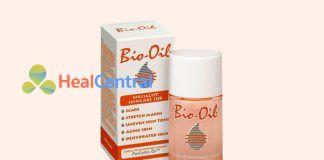 Tinh dầu Bio - oil