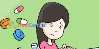 Cách tránh thai sau khi quan hệ
