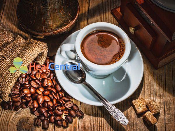 Cafe giúp ngăn có thai ngoài ý muốn