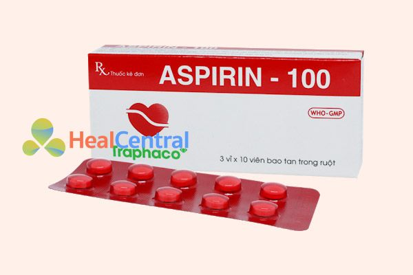 Thuốc Aspirin được sử dụng trong tiền sản giật