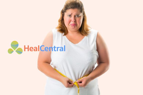 Bệnh nhân bị béo phì