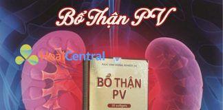 Hình ảnh bổ thận PV giúp tăng cường chức năng sinh lý của thận