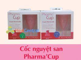 Cốc nguyệt san Pharma cup