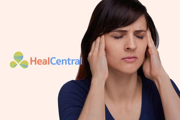 Bệnh nhân huyết áp cao thường xuyên bị đau đầu