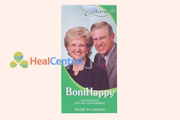 Hộp sản phẩm Bonihappy