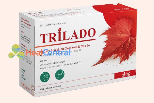 Hộp Trilado