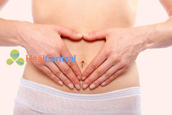 Nhiễm trùng bộ phận sinh dục nữ