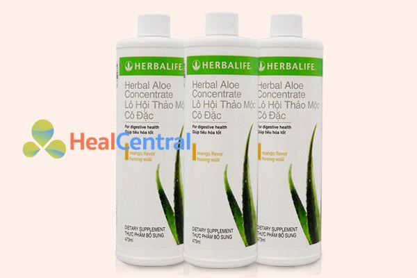 Nước lô hội Herbalife