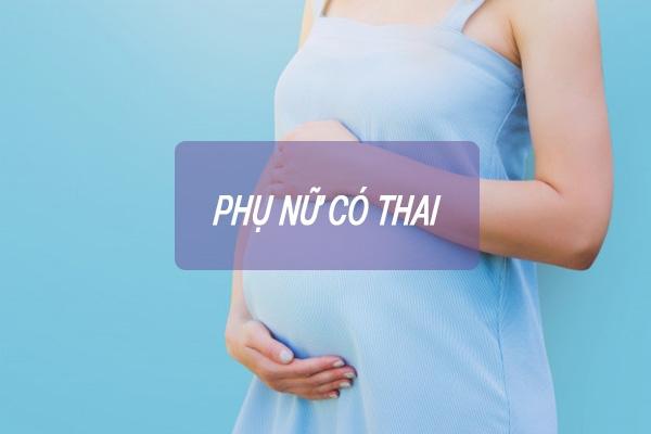 Hầu hết các thuốc điều trị tăng huyết áp đều chống chỉ định với phụ nữ mang thai