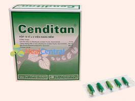 Sản phẩm Cenditan