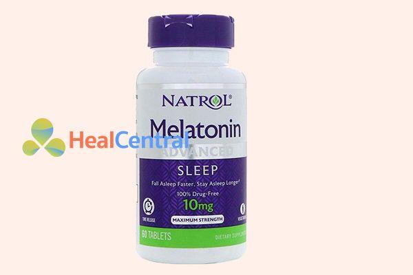 Sản phẩm Melatonin 10mg
