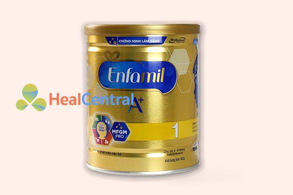 Sữa Enfamil A+ 1