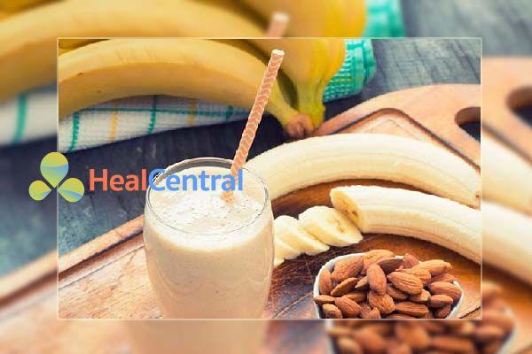 Sữa lắc được giới gymer sử dụng rộng rãi