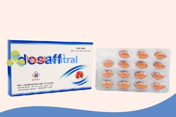 Thuốc Dosaff