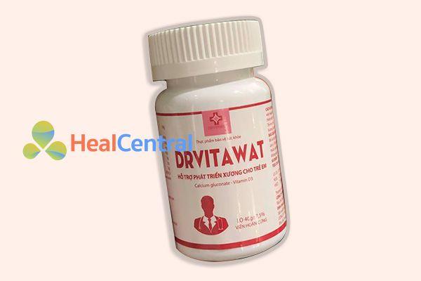 Thuốc Dr Vitawat