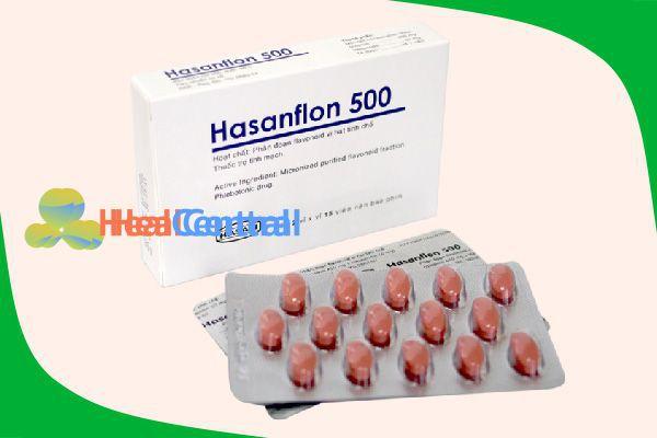 Thuốc Hasanflon