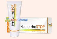 Thuốc Hemorrhostop