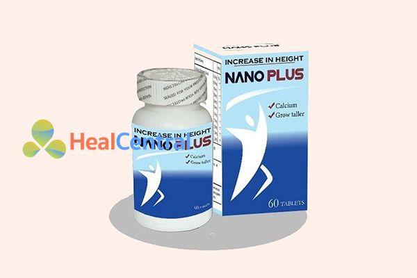 Thuốc Nano Plus