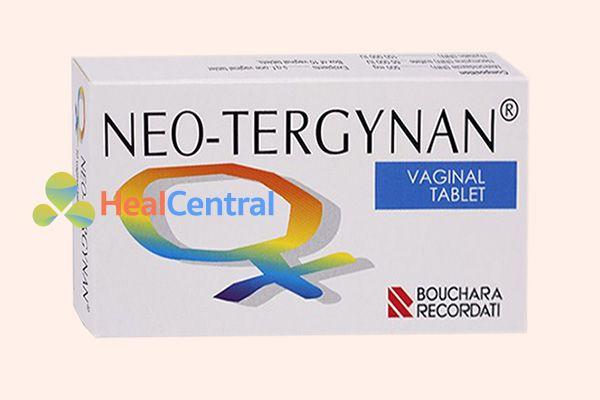 Thuốc Neo - Tergynan
