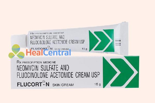 Thuốc Neomycin